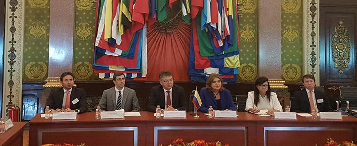 COLOMBIA: Colombia facilita la inversión de fondos de pensiones de México